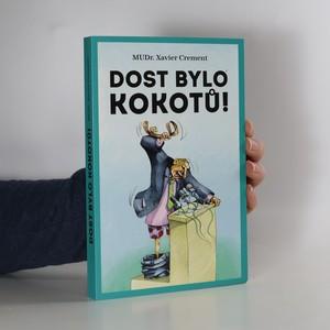 náhled knihy - Dost bylo kokotů!