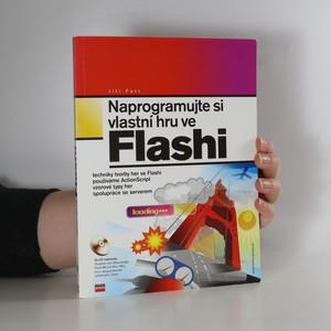 náhled knihy - Naprogramujte si vlastní hru ve Flashi (chybí CD)