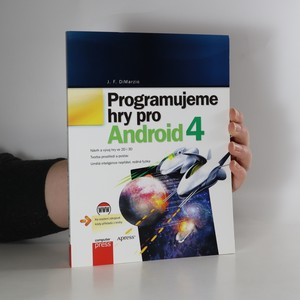 náhled knihy - Programujeme hry pro Android 4