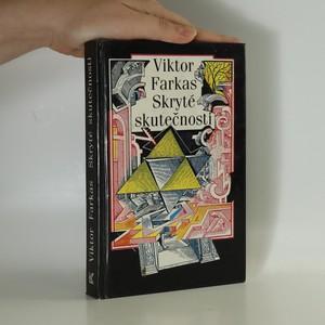 náhled knihy - Skryté skutečnosti : [tajemný svět esoteriky]