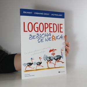 náhled knihy - Logopedie : žežicha se neříká