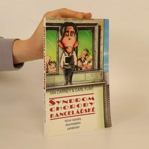 náhled knihy - Syndrom choroby kancelářské