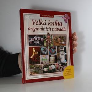 náhled knihy - Velká kniha originálních nápadů