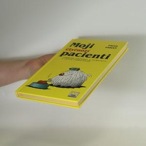 antikvární kniha Moji čtyřnozí pacienti, 2001