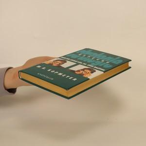 antikvární kniha Strategie úspěchu, 1995