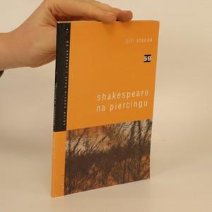 náhled knihy - Shakespeare na piercingu
