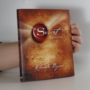 náhled knihy - Secret. Tajomstvo