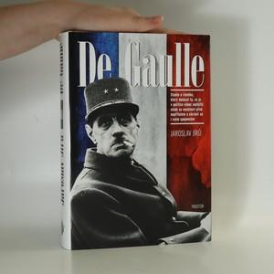 náhled knihy - De Gaulle