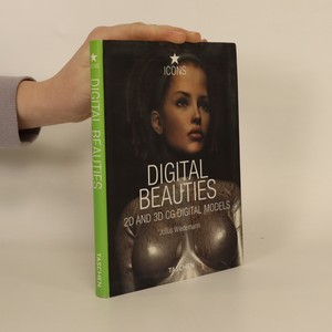 náhled knihy - Digital beauties