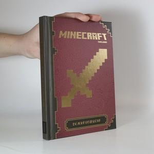 náhled knihy - Minecraft : bojová příručka