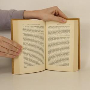 antikvární kniha On. Kulturní historie penisu, 2003