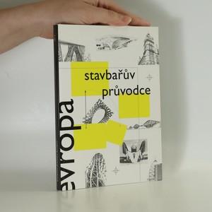 náhled knihy - Stavbařův průvodce Evropou