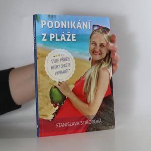 náhled knihy - Podnikání z pláže