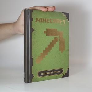 náhled knihy - Minecraft. Základní příručka
