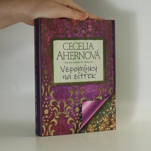 náhled knihy - Vzpomínky na zítřek