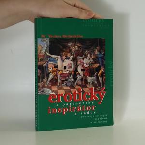 náhled knihy - Dr. Václava Budinského erotický a partnerský inspirátor a rádce pro nejkrásnější mazlení a milování