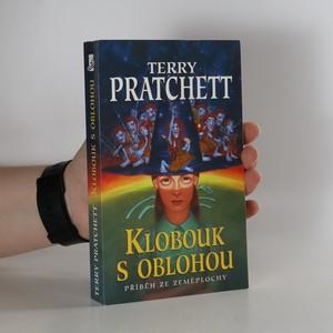 náhled knihy - Klobouk s oblohou