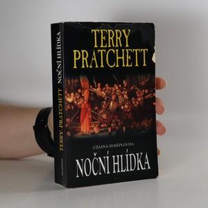 náhled knihy - Noční hlídka