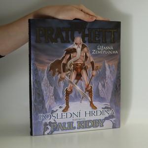 náhled knihy - Poslední hrdina