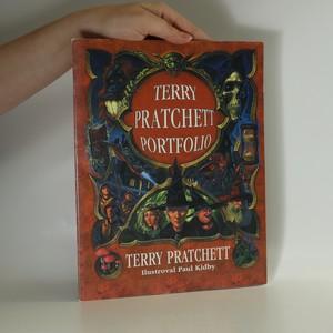 náhled knihy - Terry Pratchett. Portfolio