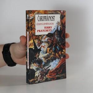 náhled knihy - Čaroprávnost