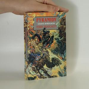 náhled knihy - Pyramidy