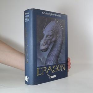 náhled knihy - Odkaz Dračích jezdců. Eragon