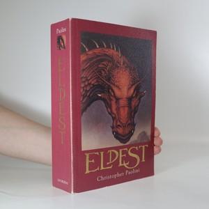 náhled knihy - Eldest (anglicky)