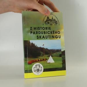 náhled knihy - Z historie Pardubického skautingu