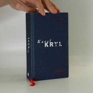náhled knihy - Krylogie. Půlkacíř