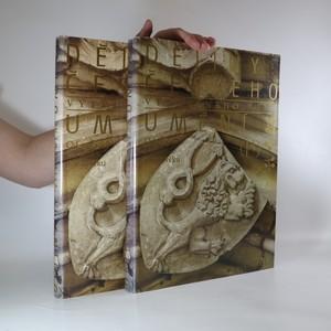 náhled knihy - Dějiny českého výtvarného umění I (2 svazky)