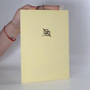 antikvární kniha Almanach ke 145. výročí založení Gymnázia Jana Nerudy, 2012