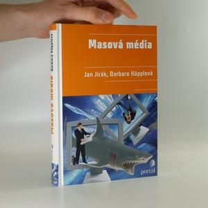 náhled knihy - Masová média