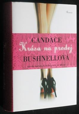 náhled knihy - Krása na prodej