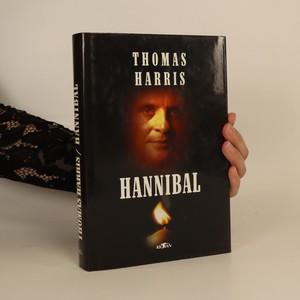 náhled knihy - Hannibal