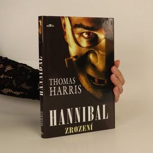 náhled knihy - Hannibal. Zrození