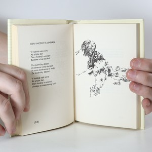 antikvární kniha Doteky, 2007