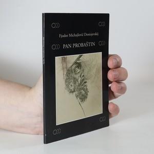 náhled knihy - Pan Probaštin