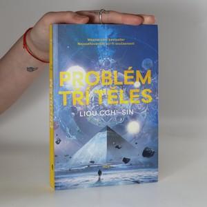 náhled knihy - Problém tří těles
