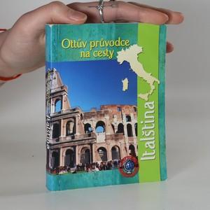 náhled knihy - Italština. Ottův průvodce na cesty