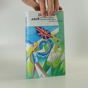 náhled knihy - Dear Vittie aneb Jak si zlepšit angličtinu četbou milostných dopisů