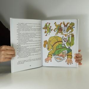 antikvární kniha Štuclinka a Zachumlánek, 2010