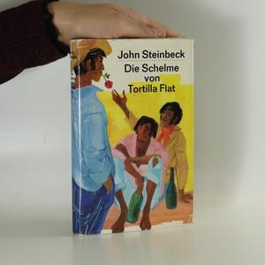 náhled knihy - Die Schelme von Tortilla Flat