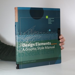 náhled knihy - Design elements : a graphic style manual