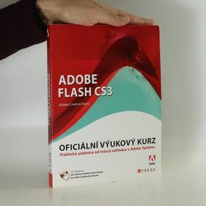 náhled knihy - Adobe Flash CS3 : oficiální výukový kurz