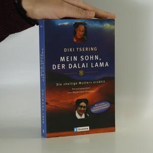 náhled knihy - Mein Sohn, der Dalai Lama