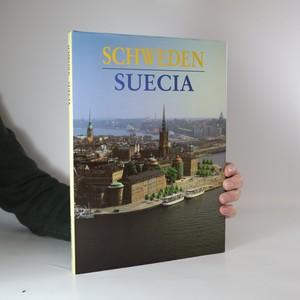 náhled knihy - Schweden. Suecia