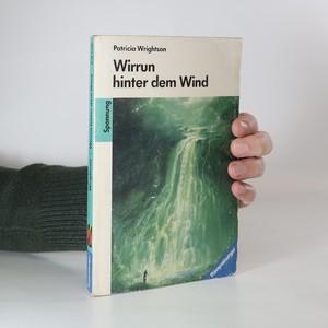 náhled knihy - Wirrun hinter dem Wind