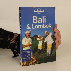 náhled knihy - Bali & Lombok