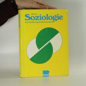 náhled knihy - Soziologie